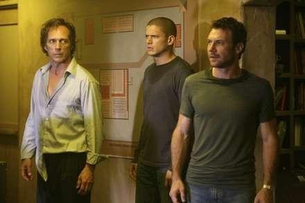 Prison Break 4.Sezon izle