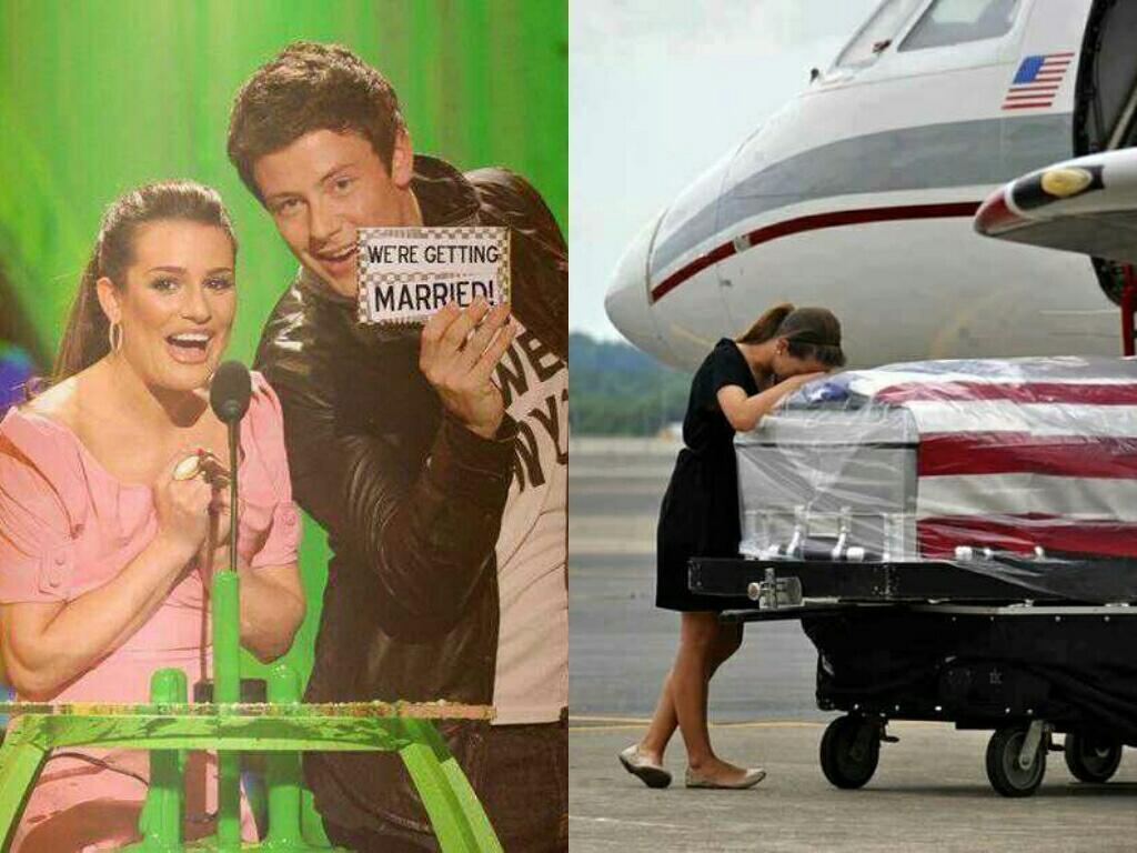 Gq's Gross Glee Photos