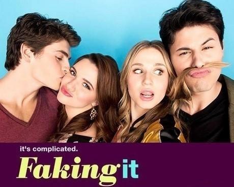 Faking It Tanıtım 22dakikaorg