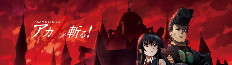 Download Akame ga Kill (Sub) 1080p BluRay x264 SushiKushi