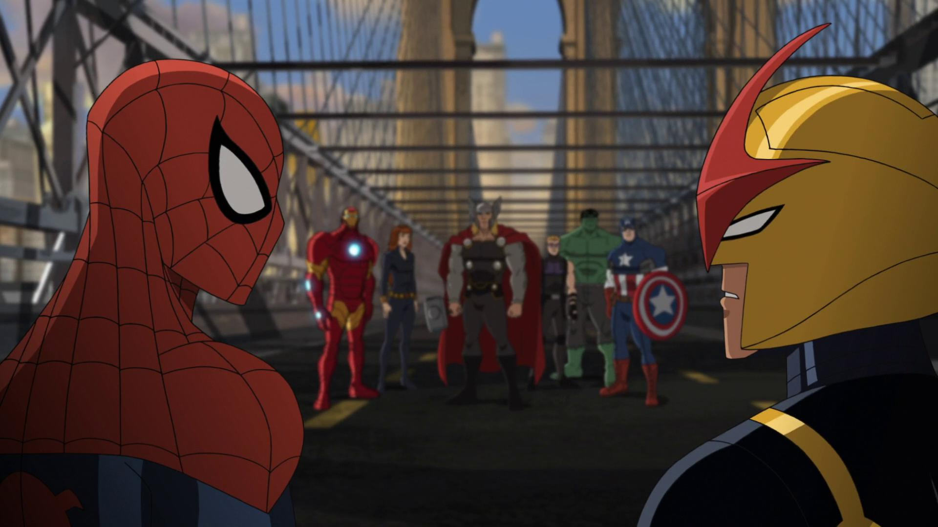 5 Muhtemel Marvel Televizyon Dizisi | 22dakika.org