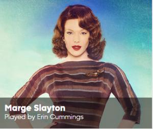 marge slayton astronaut wife