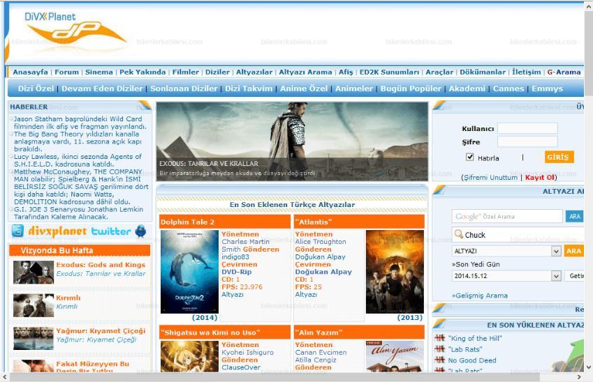 forum resmi