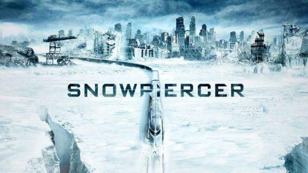Snowpiercer filminin dizi uyarlaması 17 Mayıs'ta TNT'de başlıyor |  22dakika.org