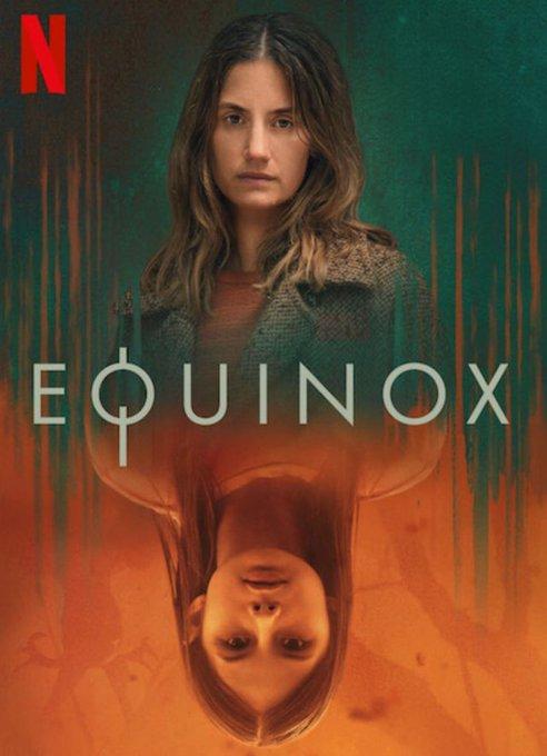 Netflix dizisi Equinox 30 Aralık'ta geliyor