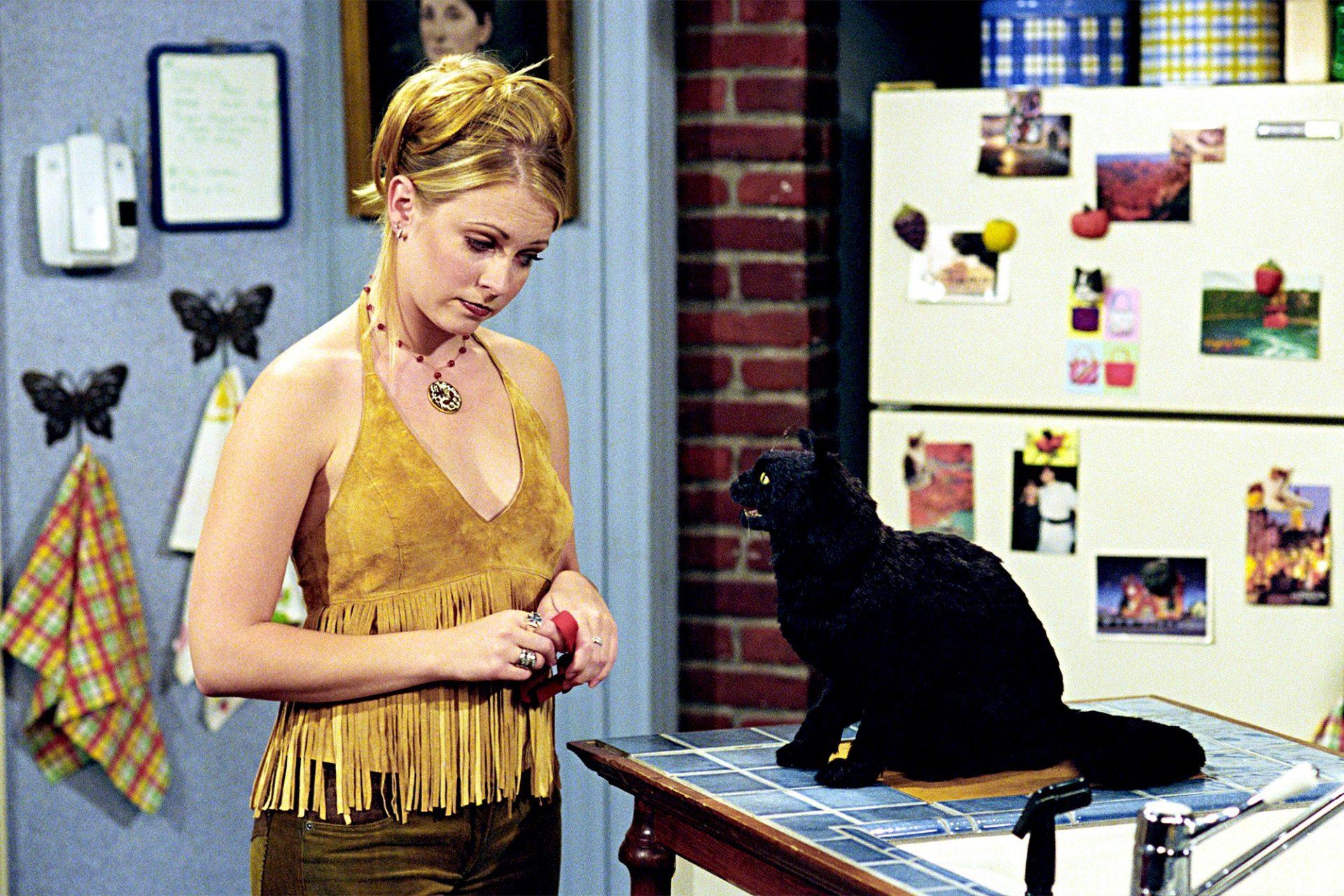 Sabrina The Teenage Witch Tanitim 22dakika Org Duck anderson and nate richert. sabrina the teenage witch tanitim