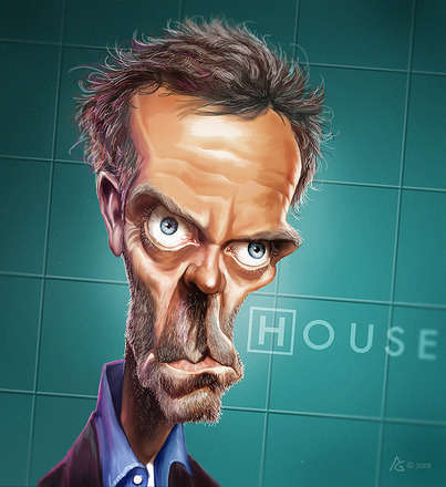 House - Gregory House