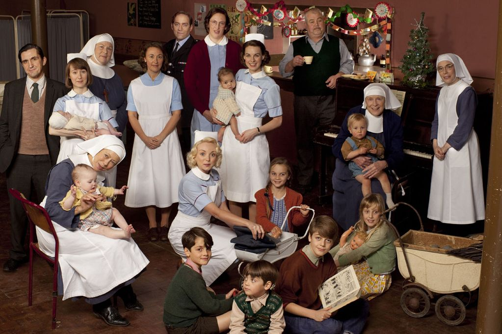 Call the Midwife-1474160