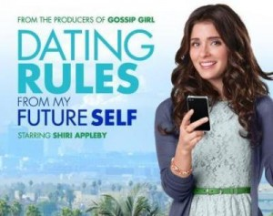 dating rules my future self izle Watch dating rules from my future self online - a girl gets romantic advice from herself ten years in the future via text message download dating rules from my future self.