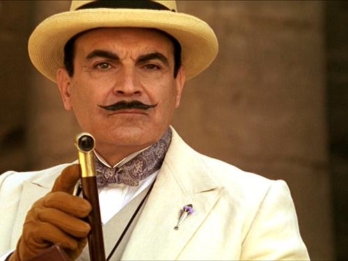Poirot - Nil'de Ölüm