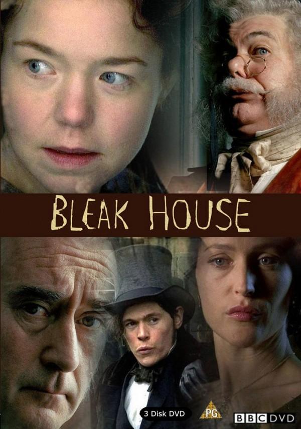 Bleak House (TV Mini-Series 2005)