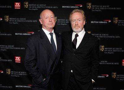Ridley Scott ve Tony Scott
