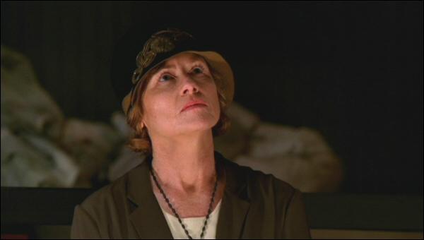 Iris Crowe