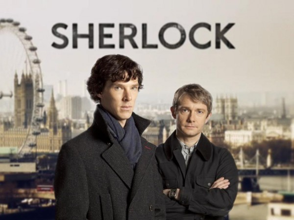 Sherlock 3. sezonla ile ilgili haber var