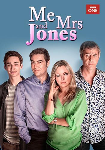 me and mrs jones