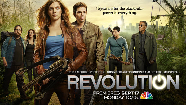 Revolution 2.Sezon 15.B�l�m HD izle 6 Mart 2014