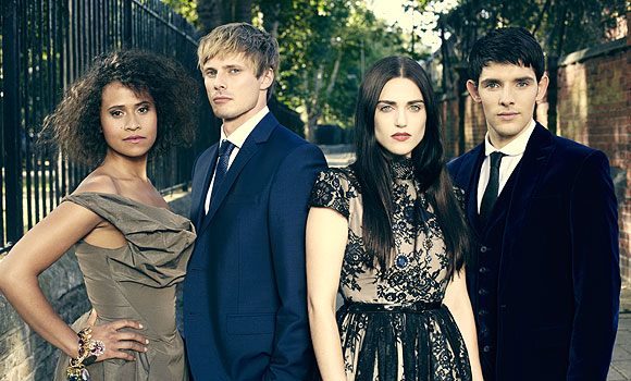 Bradley James Girlfriend Angel Coulby http://22dakika.org/profil-bradley-james/