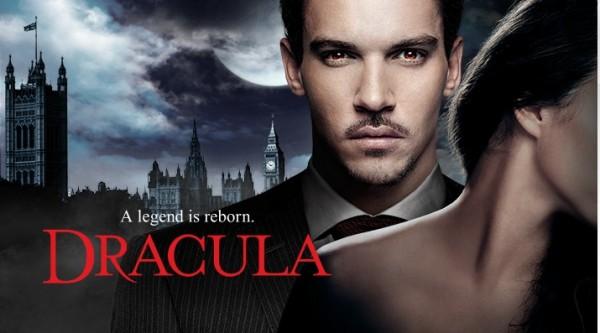 Nbc Dracula Ile Dişlerini Bileyecek 22dakikaorg