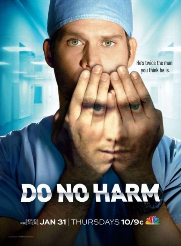 Do-No-Harm-Poster-NBC-Season-1