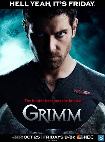 Grimm - Season 3 - Promotional Poster_595_slogo