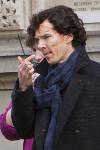 Benedict+Cumberbatch+seen+filming+Sherlock+SuSdyo7e5oBl