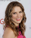 Sophia Bush at 2012 Genesis Awards-11