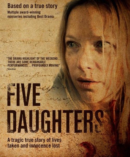 five-daughters-poster