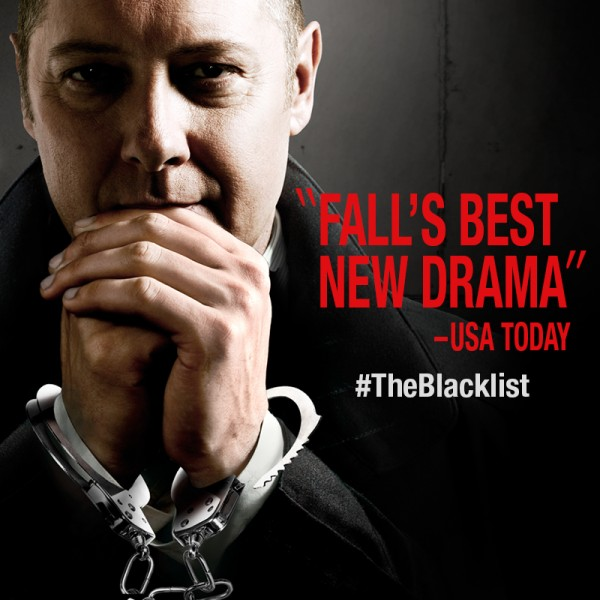 the blacklist 1