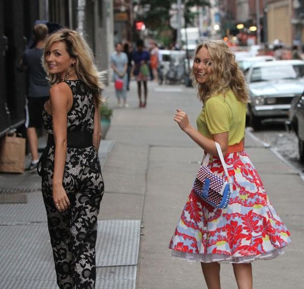 Annasophia+Robb+Carrie+Diaries+Films+NYC+aRgAWQw9Gt3l