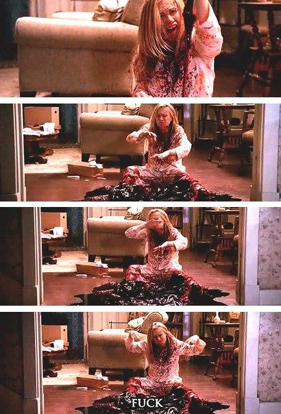 Sookie: Siktir!