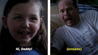 ''Selam, baba!''