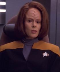 B'Elanna Torres – Voyager
