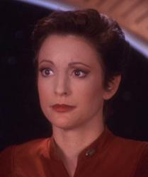 Kira Nerys – Derin Uzay Dokuz