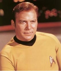James T. Kirk – Orijinal Dizi