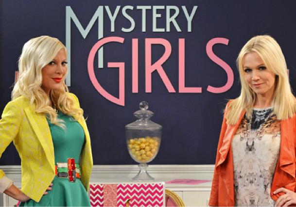 mysterygirls