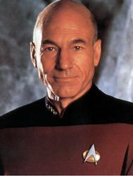 Jean-Luc Picard – Yeni Nesil