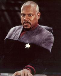 Benjamin Sisko – Derin Uzay Dokuz