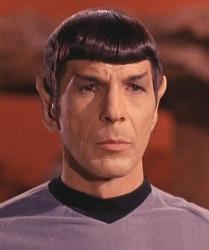 Mr. Spock – Orijinal Dizi