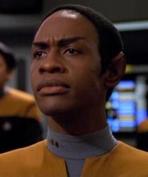 Tuvok – Voyager