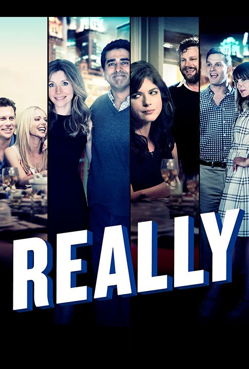 really-poster