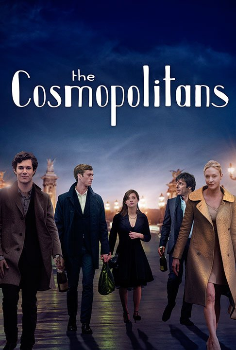 the-cosmopolitans-poster