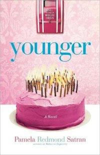 Younger-by-Pamela-Redmond-Satran