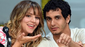 """<a href=""""http://www.zap2it.com/blogs/scorpion_co-stars_katharine_mcphee_elyes_gabel_reportedly_dating-2014-09"""">Katharine McPhee ile Elyes Gabel</a>"""