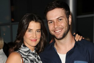 FILE: Taran Killam And Cobie Smulders Expecting Second Child