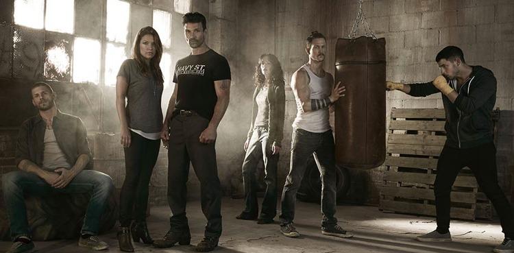 Kingdom-DirecTV-Series