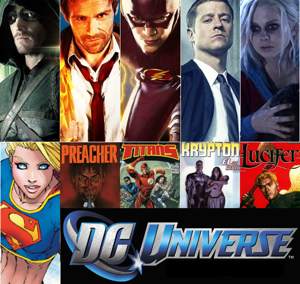 dc-comics-tv-series