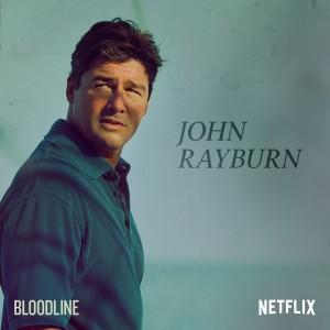 john rayburn bloodline