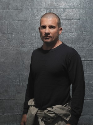 PRISON BREAK: Lincoln Burrows (Dominic Purcell) is a man wrongly accused and on death row in PRISON BREAK in a special two-hour premier Monday, Aug. 29 (8:00-10:00 PM ET/PT) and will air in its regular time period beginning Monday, Sept. 5 (9:00-10:00 PM ET/PT) on FOX.