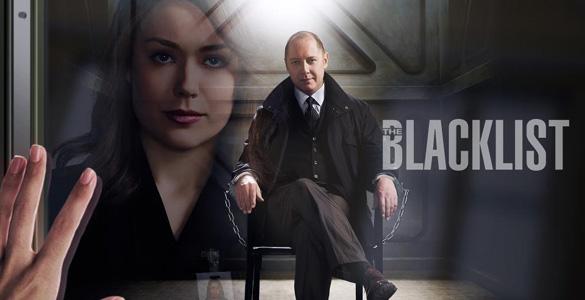 The Blacklist Başlık