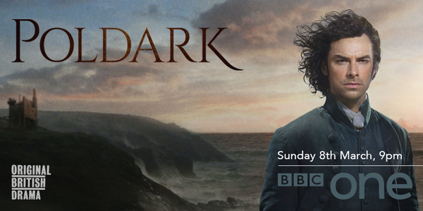 Poldark Wallpaper